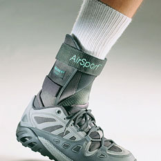 AirSport Ankle Brace