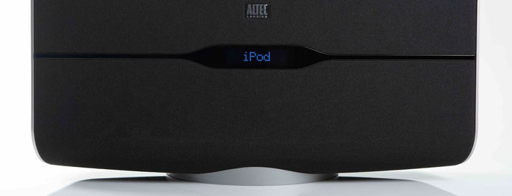 Altec Lansing OCTIV Air Wireless Dock