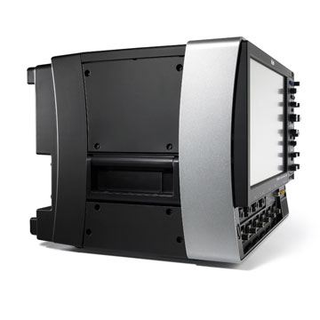 WaveMaster Oscilloscope
