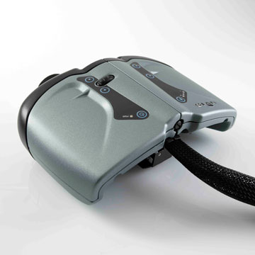 Virtual Binocular