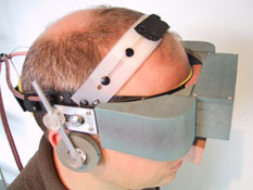 Addvisor 150 Head-Mounted Display