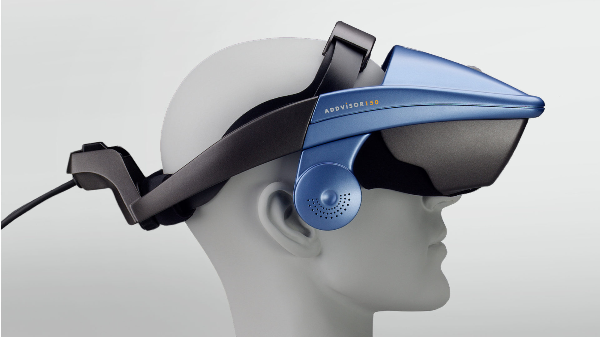 Addvisor 150 Head-Mounted Display