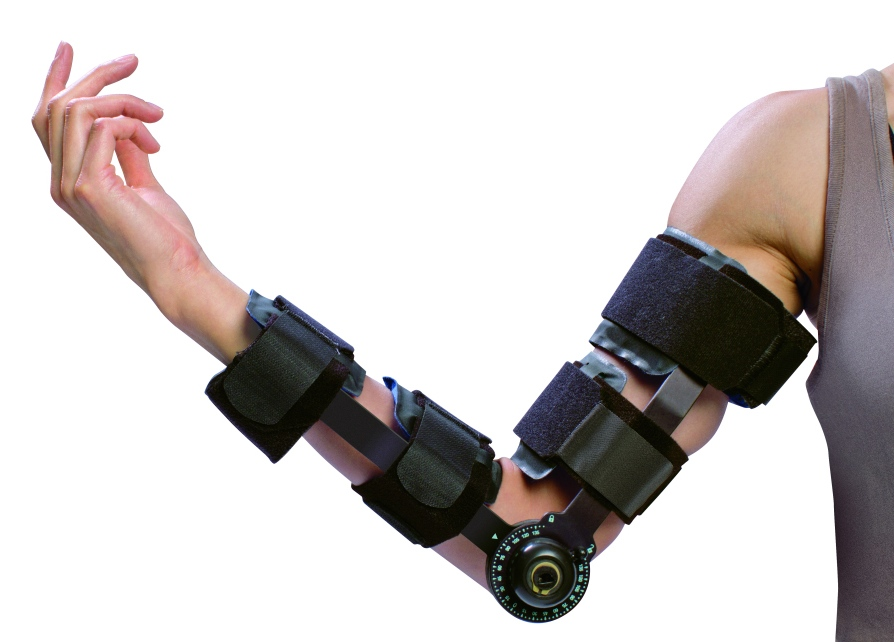 Mayo Clinic Elbow Brace