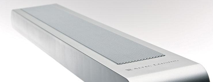 Altec Lansing FX6021 Speaker