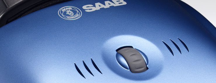 SAAB Addvisor 150 Head-Mounted Display
