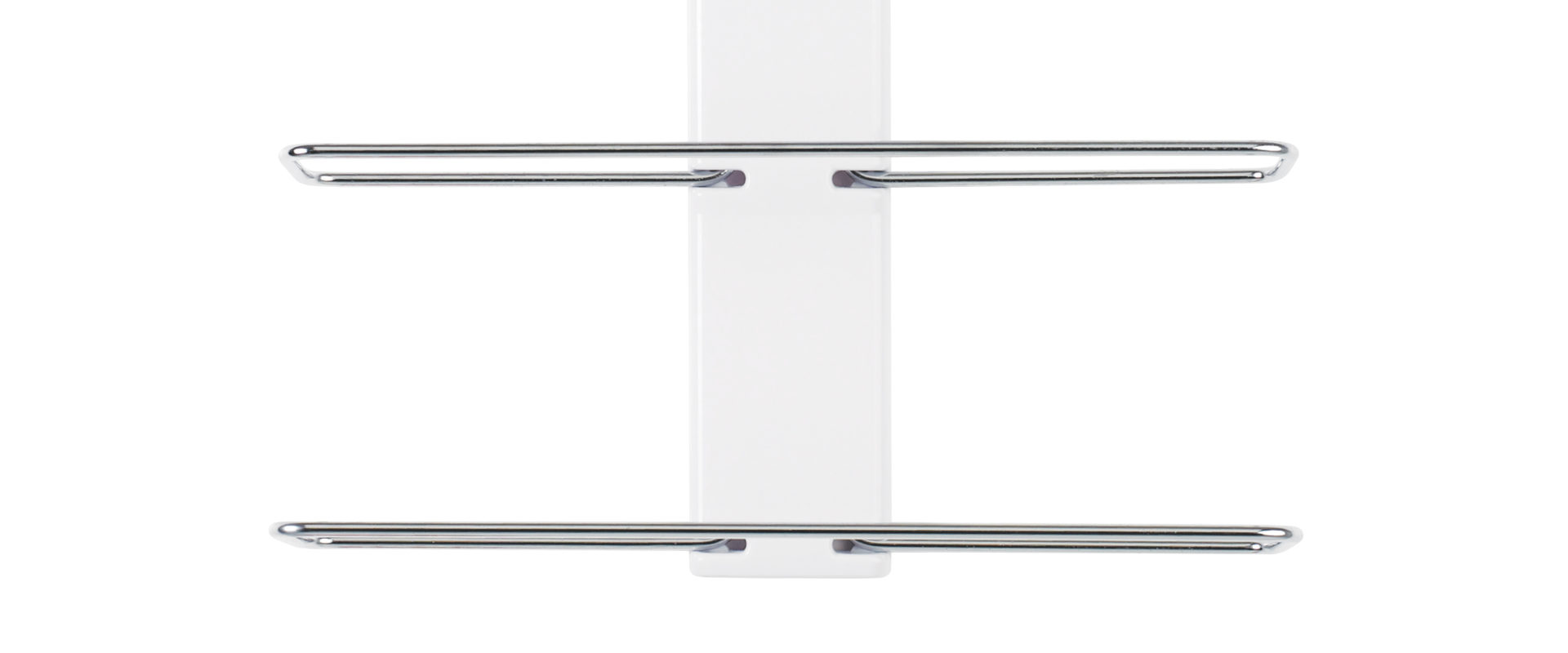 OXO Over-the-door Towel Rack