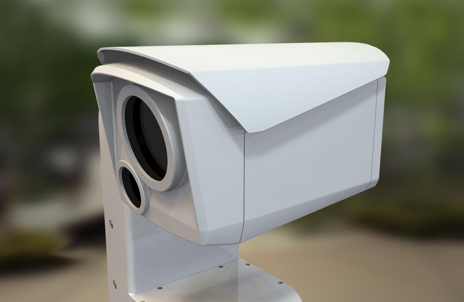 VU-80 Camera System