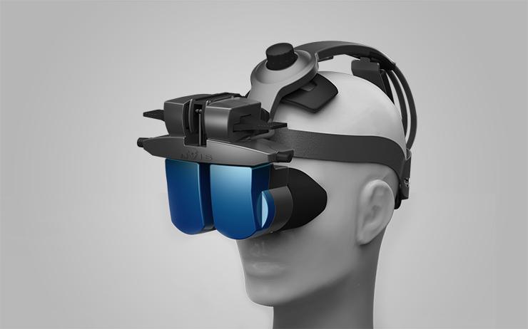 MH60 Virtual Reality Headset