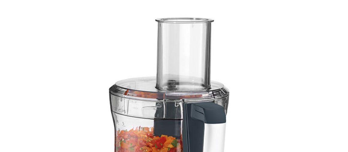 Cuisinart Elemental Food Processor